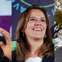El INE detecta miles de firmas falsas a dos candidatos independientes y los deja fuera de las elecciones