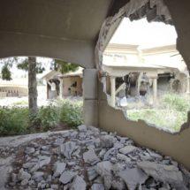 La CNDH pide investigar a funcionarios mexicanos implicados en la masacre de Allende