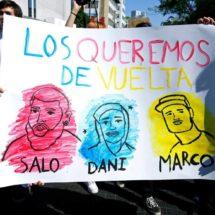 Los estudiantes de Jalisco se organizan para exigir a las autoridades un alto a la violencia