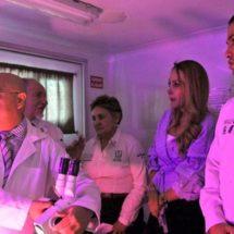 IMSS abrirá siete clínicas para detección de cáncer de mama