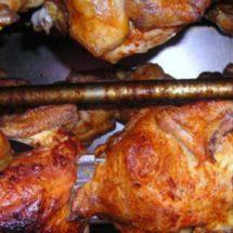 Se intoxican turistas por comer pollos rostizados en Huatulco