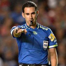 Árbitro César Arturo Ramos dirigirá el América-Cruz Azul