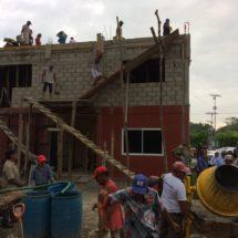 Agradece Alberto López Moreno apoyo incondicional del Gobierno de Tuxtepec para San Bartolo