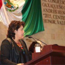 Exige Neli Espinosa investigación a ex servidor público vinculado a Javier Duarte