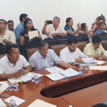 Aprueban en 7 Sesiones de Cabildo iniciativas en beneficio de los tuxtepecanos