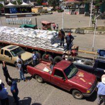 Gobierno de Tuxtepec, trabaja para transformar el rostro del agro tuxtepecano