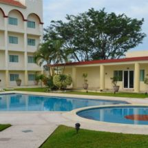 Hoteles en Tuxtepec  con solo un 20% de ocupación