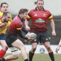 El arbitraje del Bélgica – España de rugby será analizado en profundidad