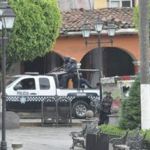 'Obligan' a policías reforzar operativos