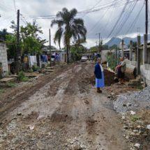 Ilegal dar servicios a colonias irregulares