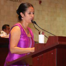 Aprueba Congreso Local exhorto sobre consulta indígena a Ley General de Biodiversidad
