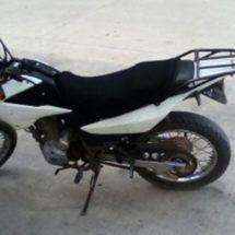 Asegura AEI motocicleta relacionada con legajo de investigacion