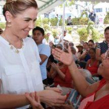 DIF Oaxaca y Beneficencia Pública Estatal caminan a favor de las familias de la Costa