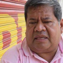 Salomón Jara pone en riesgo candidaturas del PT en Tuxtepec