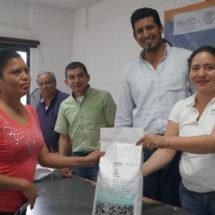 Para fortalecer a productores del campo tuxtepecano, autorizan 8 millones de pesos