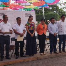 """Arranca Gobierno Municipal el Programa """"Creando Identidades"""""""