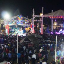 Garantizada la seguridad en este Carnaval Tuxtepec 2018: Gobierno Municipal