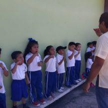 Previene DIF Tuxtepec daños a salud bucal