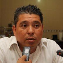 Apoyará Javier Pacheco al candidato seleccionado de la coalición por Oaxaca al frente