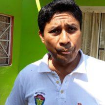Planilla opositora busca difamar el trabajo realizado: Vicente Larios
