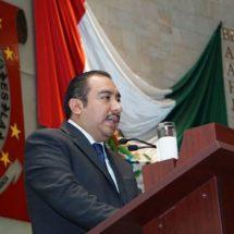 """""""Poder legislativo debe transparentar el trabajo parlamentario"""": HAM"""