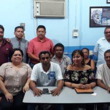 EXIGEN Panistas de Tuxtepec ser tomados en cuenta en la Coalición