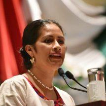 Oaxaca camina a ciegas en materia de acción climática: Paola Gutiérrez