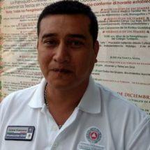 Se capacita a auxiliares para resguardo de las familias en los balnearios de la región