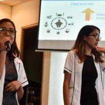 Se involucra Legislativo en la lucha contra la obesidad