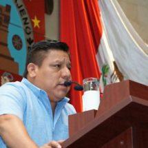Exige diputado Tomás Basaldú investigación por accidente aéreo en Jamiltepec