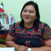 Tuxtepecana participara en el segundo encuentro de cocineras tradicionales en la ciudad de Oaxaca