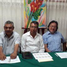 Foro de experiencias pedagógicas presentan maestros de la UPN