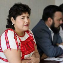 Exige diputada Neli Espinosa, que se respeten derechos humanos de reclusas de Tanivet