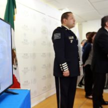 Detienen a Erick 'La Rana', presunto involucrado en la desaparición de los 43 estudiantes en México