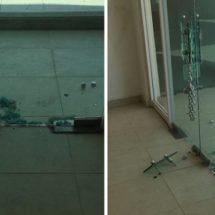 Denuncia UABJO vandalismo en instalaciones durante la toma del STAUO