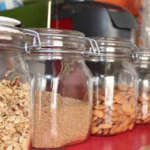 Exhortan los SSO a evitar cáncer de colon con dieta balanceada