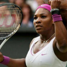 SERENA WILLIAMS SIGUE SIENDO LA RIVAL A VENCER; SIMONA HALEP!