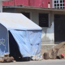 Denuncian grave retraso en reconstrucción del Istmo, Oaxaca