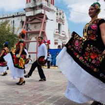 La fuerza de Juchitán reside en su cultura