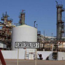 Inyectan 2.5 mmdp a la refinería de Salina Cruz, Oaxaca