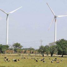 Aprobación indígena condiciona instalación de eólica en Unión Hidalgo, Oaxaca: Semaedeso