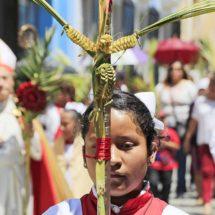 Celebraciones de Semana Santa, bálsamo para Oaxaca