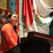 """Laura Vignon Carreño Promueve Comodato del Inmueble, de la """"Casa del Universitario Indígena"""" A.C"""