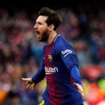600 veces Messi y el Barça más líder