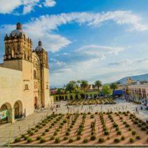 Se prevé en Oaxaca derrama económica de 177 mdp durante periodo vacacional: Sectur