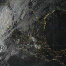 Fuertes vientos se registrarán en estos estados del país