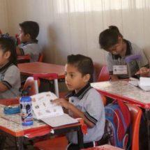 Recomienda IEEPO fomentar la lectura en la niñez