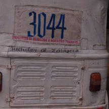 RECUPERAN FUERZAS ESTATALES 1 UNIDAD DE MOTOR CON REPORTE DE ROBO EN JUCHITÁN: SSPO