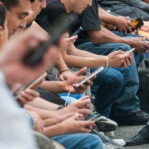INE destaca seguimiento de debate en redes sociales