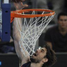 El Barça gana al Betis por 65 puntos, la mayor paliza en la historia de la ACB